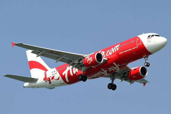 Flying AirAsia? Here's What You Need to Know